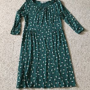 Boden Jersey Dress - size 14
